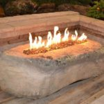 One of a Kind Fire pit