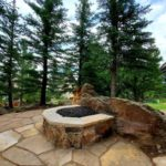 gas-fire-pit-installation-evergreen-co
