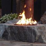 Unique Outdoor Fire pit