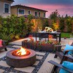 Stunning Backyard Fire Pit