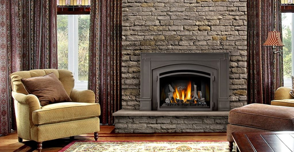 Gas Fireplace Conversion Colorado