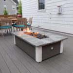 The Gas Connection Backyard Fire Pit Ideas